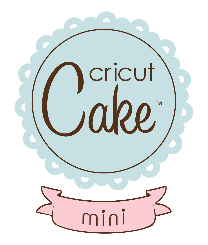 Cricut Cake Mini Tutorial