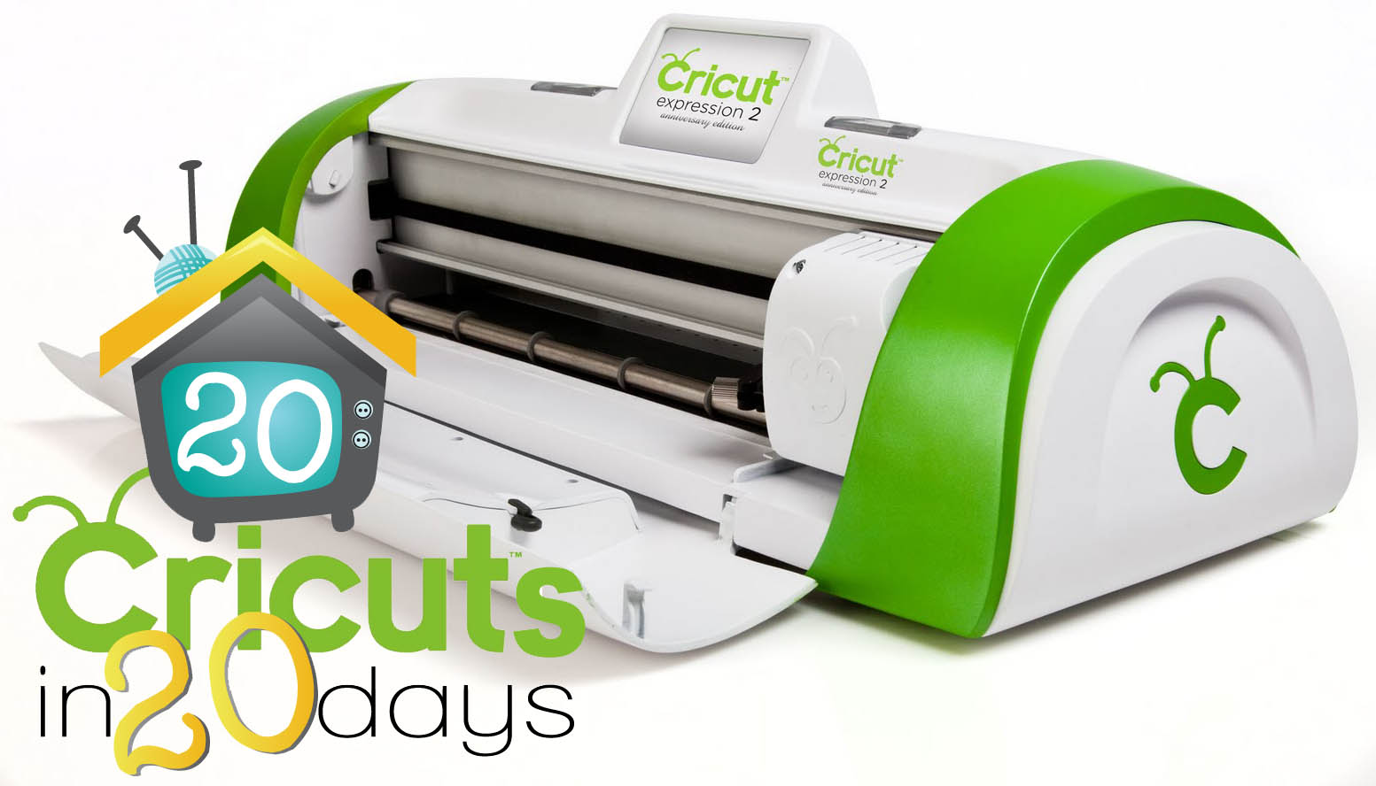 Did you hear the news teresa collins newest host revealed for The cricut craft machine